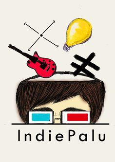 #illustration #indiepalu #drawmoi Indie, Illustration, Movie Posters, Art, Film Poster, Illustrations, Popcorn Posters, Kunst, Billboard