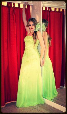 Vestidos de fiesta en parla madrid