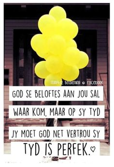 (God is in beheer/control) Afrikaans, Spirituality, God, Motivation, Sayings, Quotes, Dios, Quotations, Lyrics