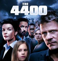 The 4400 - The Complete Second Season: The complete second season of the TV series The Karina Lombard, The 4400, Billy Campbell, Science Fiction, Diana, Mahershala Ali, Fantasy Tv, Second Season, Great Tv Shows