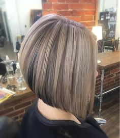 Best Inverted Bob Haircuts 2017-2018, Short, Long, Medium Lenght