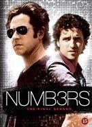 Numbers - matematiikkaa uudella tavalla...