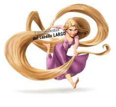 DISNEY FUN FACT It took 8 years to work on Rapunzel's hair alone! Also… Animators started Rapunzel's hair out at 38 feet long, then doubled it to to match the height of her tower. Disney Rapunzel, Disney Pixar, Walt Disney, Rapunzel Hair, Tangled Rapunzel, Disney Animation, Disney Magic, Disney Wiki, Tangled Cartoon