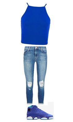 """Untitled #72"" by ssdeamues on Polyvore featuring J Brand, women's clothing, women, female, woman, misses and juniors"
