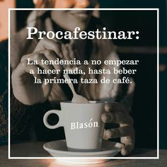 Diccionario del café Coffee Girl, Coffee Is Life, I Love Coffee, Coffee Break, My Coffee, Morning Coffee, Coffee Cafe, Coffee Shop, Love Cafe