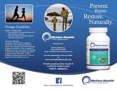 Our Brochure - Motion Health Ltd.