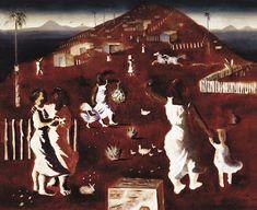 Candido Portinari – a alma, o povo e a vida brasileira   Templo Cultural Delfos