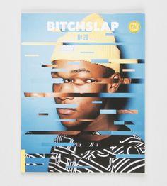 Bitchslap Magazine 20, Bitchslap Magazine