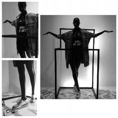 #Look de martes!  #estilismo #pretaporter #readytowear #fashionmode #escaparate #artidi