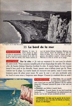 Pdf François, Villin Géographie Premier Livre 1955 par Lisa Dexburry.   Images en grand format ici .     Dans la même collection :   Fr...