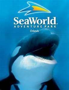 SeaWorld, FL...... Loved. Loved. Loved.  Don't know when I liked it best. When I was 6, 16, 25, or 35!!! *