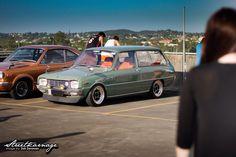 Mazda 1300 wagon