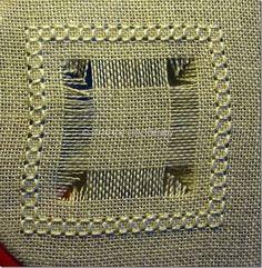 Buongiorno a tutte, oggi pubblico un piccolo tutorial su come preparare una rete per il punto antico. Sto utilizzando sempre il lino a 11 f...