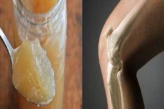 Még az orvosok is megdöbbentek: ez a keverék visszaállítja a csontok erősségét, az ízületek és szalagok egészségét!