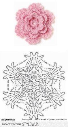 stylowi.pl magdawi 577481 kwiaty-na-szydelku strona 1