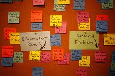 First Draft: Five Ways to Craft the Midpoint of Your Screenplay - MovieMaker Magazine First Draft, Opinion Piece, Writer Workshop, Ups And Downs, Screenwriting, American Horror, Writing Tips, The Unit, Tv
