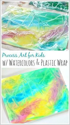Be a painter like the girl in the book Jobs of a Preschooler with this painting project found on BuggyandBuddy.com