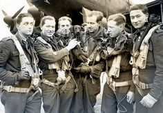 (Submitted by hallam90)  Wing Commander Guy Gibson, VC, led the Dambusters raid on the night of 16th May 1943 from his base at RAF Scampton. It was to be known as Operation Chastise.