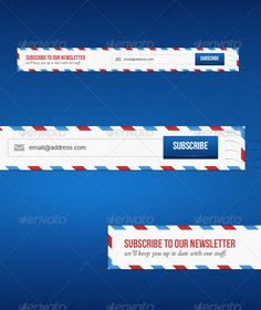 Buy Newsletter Subscription Form by designerbackpack on GraphicRiver. Stylish modern subscription form with big call to action button for newsletter subscription. Page Design, Web Design, Graphic Design, Newsletter Subscription, Table Template, 404 Pages, Subscribe Newsletter, Web Forms, Ui Elements