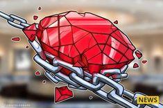 NGO Says Blood Diamond Initiative Failed Highlighting De Beers Recent Blockchain Solution