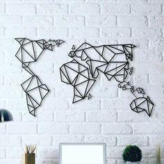 Tohle nutně potřebujeme na zeď! 🔝💜🦄🙏🏼 #travelmap
