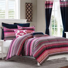 Mizone Adela Comforter Mini Set