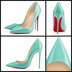 From the Christian Louboutin Official Facebook page