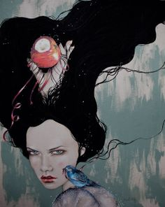 ☆ The Fairest Of Them All :: Artist Elana Mullaly ☆