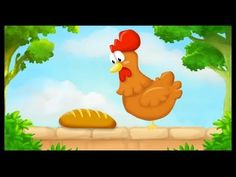 ▶ Une poule sur un mur - YouTube Daily Five, French Class, Nursery Rhymes, Tweety, Partition, Lectures, Voici, Train, School
