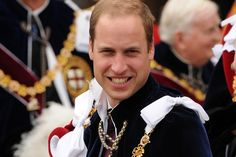 Prince William 'Could Not Be Happier' Following Birth of Baby Boy