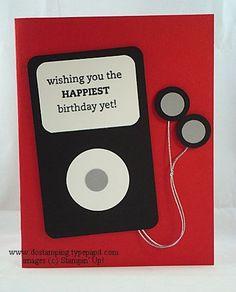 Tarjeta iPod