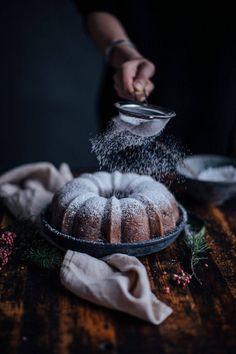"Image for Gluten-free Christmas ""Stollen"" – Bundt Cake"