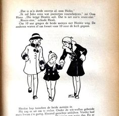 De Ten Braggecates door Frouck van der Hooning, uitgave van Bosch & Keuning te Baarn, 1933  De leuke plaatjes zijn van Adri Alindo, pseudoniem van Adriana Palingdood (1905-2001)