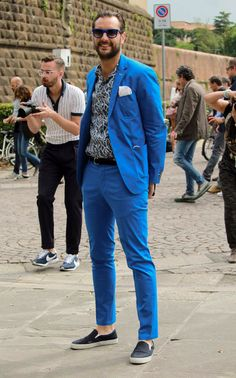 Pitti Uomo 88, photo: masculin.ro