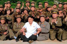 Understanding Kim Jong Un, The World's Most Enigmatic and Unpredictabl