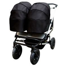Baby carrycot for duet stroller | Mountain Buggy