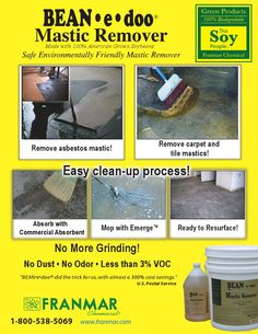 How To Remove Carpet Glue From Ceramic Tile Home