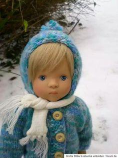 Sylvia Natterer Little Boy