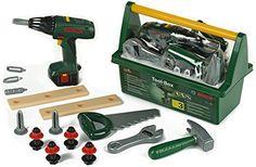 Theo Klein - Bosch 8429 - Tool Box