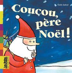 COUCOU PERE NOEL ! - A VENIR