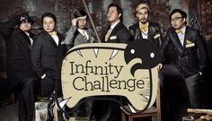 Infinity Challenge