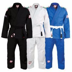 Revgear Brazilian Jiu Jitsu Gi Single Weave 450 gm. Revgear Brazilian Jiu Jitsu Gi Single Weave 450 gm * Single Weave, 450gm 100% Cotton* Durable & lightweight, ideal for new students* No seams on jacket's back* Fully taped joints and reinforced splits* Full uniform complete with a white rank belt* Adult & Kids sizes available Black, White and Blue   Please allow 3-5 days before shipping.