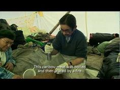 CreeFoodTV: Pemmican - http://prepping.fivedollararmy.com/uncategorized/creefoodtv-pemmican/