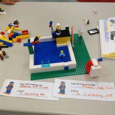 LEGO Club April 22