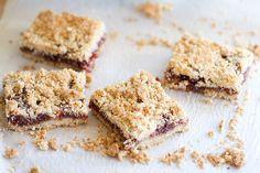 Purukook or streusel cake - Estonian crumb cake recipe
