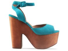 love this color  jeffrey campbell