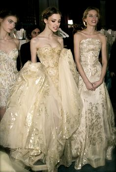 Zuhair Murad Couture S/S 2013