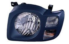 Nissan Xterra (XE) Replacement Headlight Assembly - 1-Pair