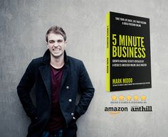 5 Minute Business is Out Now!