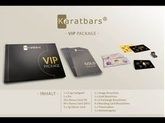 Karatbars VIP Package Review With Team Building System